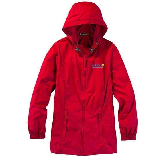 Ladies' Harriton® Essential Rainwear