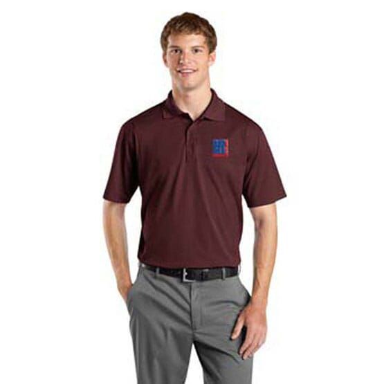 Sport Tek® Micropique Sport-Wick® Polo - Men's