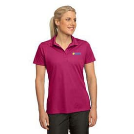 Sport-Tek® Micropique Sport-Wick® Polo - Ladies'