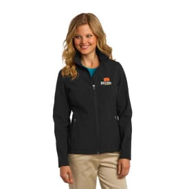 Port Authority® Core Soft Shell Jacket - Ladies