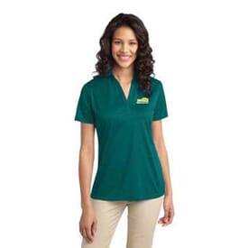 Port Authority® Silk Touch Performance Polo - Ladies
