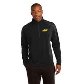 Sport-Tek® Sport-Wick® Stretch Pullover