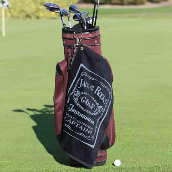 Golf/Sports Towel