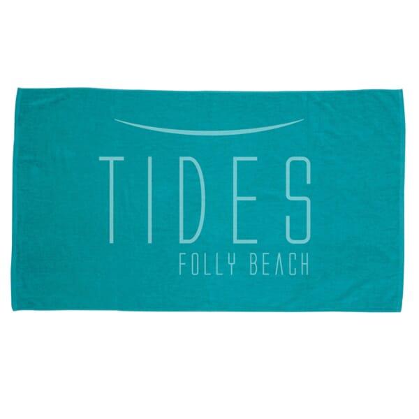 Ultra Soft Beach Towel - Colors