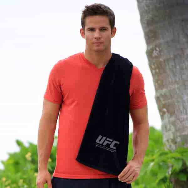 Fitness Towel W/ CleenFreek®
