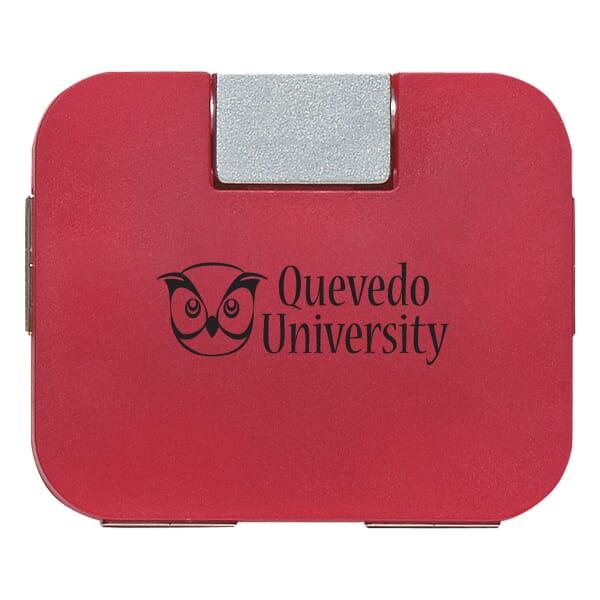 Quartet USB Hub