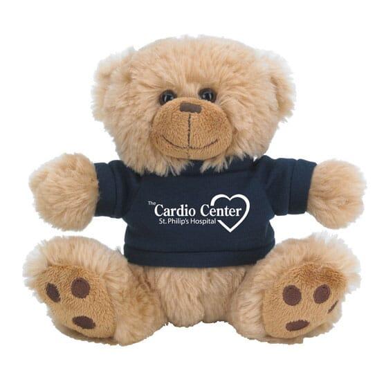 Little Paw Teddy Bear