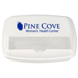 3-Section Lunch Container