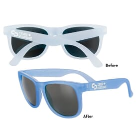 Sun Magic Color Changing Sunglasses