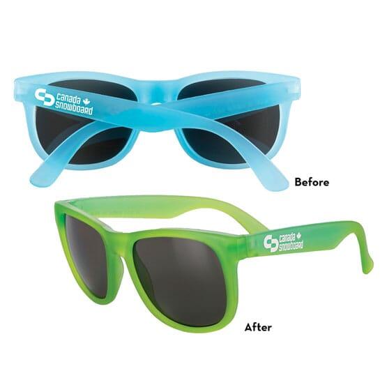 Sun Magic Color Changing Sunglasses