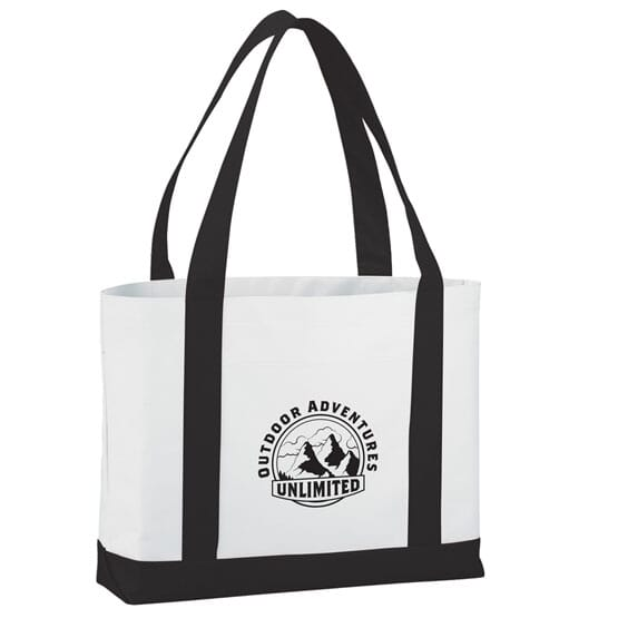 Budget Boat Tote 110490