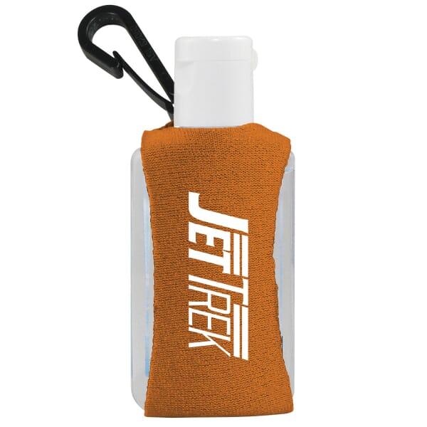 Clip-N-Go 1 oz. Purell® Hand Sanitizer