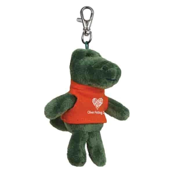 Furry Friend Keychain