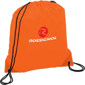Oracle Drawstring Backpack