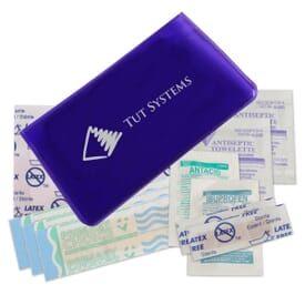 Voyager First Aid Kit