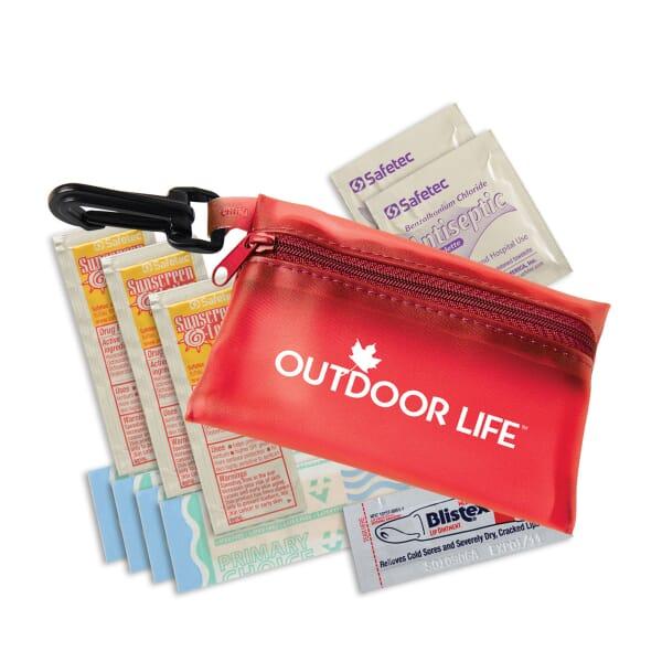 Sun Rescue First Aid Kit