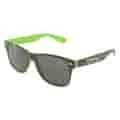 Capri Two-Tone Sunglasses