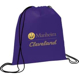 Parkland Drawstring Backpack