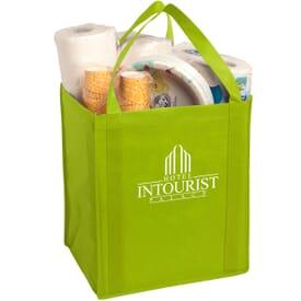 Warrior Grocery Bag