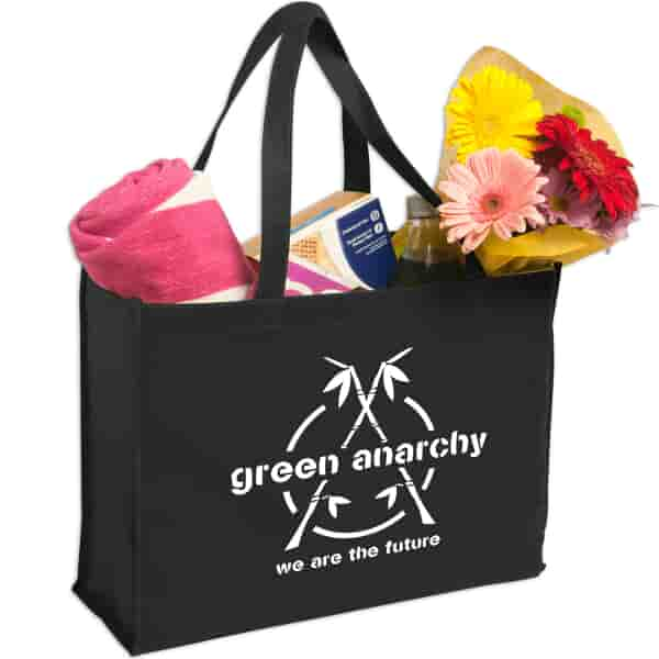 Mighty Shopping Tote
