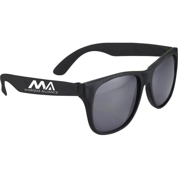 Blast To The Past Sunglasses