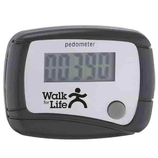 Healthy Body Pedometer