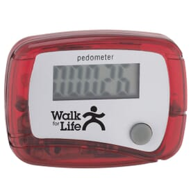 Healthy Body Pedometer