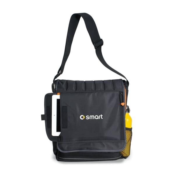 Computer Companion Messenger Bag