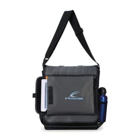 Computer Companion Messenger Bag