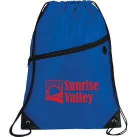 Destin Drawstring Backpack