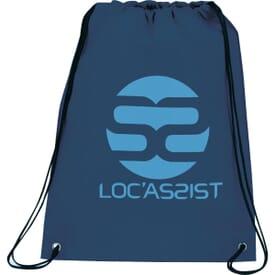Superior Drawstring Cinch Backpack
