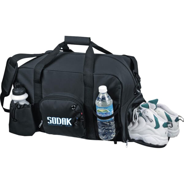 Carry-On Duffel Bag