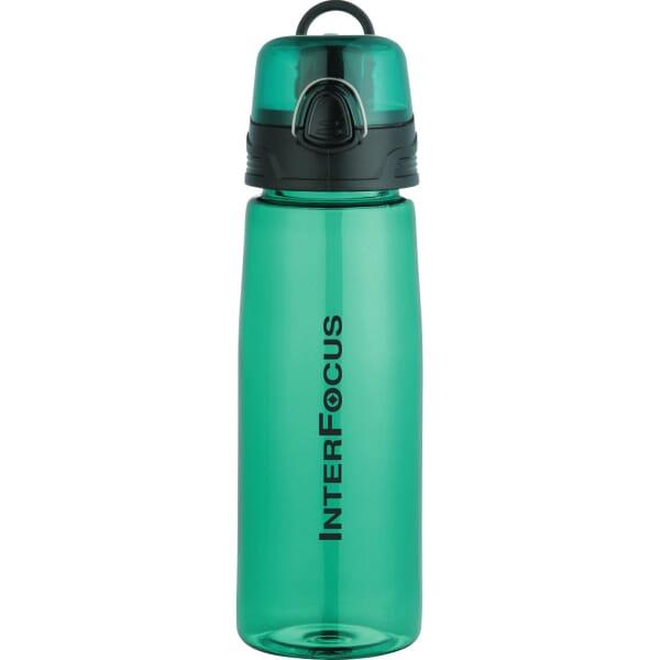 25 oz Capri Tritan™ Sports Bottle