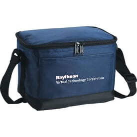 Picnic 6-Pack Insulated Bag