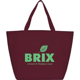 Bargain Hunter Shopping Tote