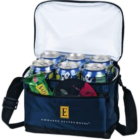Grand 6-Pack Insulated Bag
