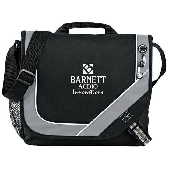 Dash Urban Messenger Bag