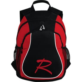 Track Backpack