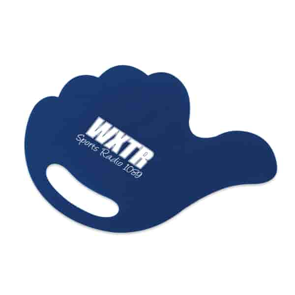 Coolin' Hand Fan- Thumbs Up