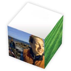 "BIC® 3"" Adhesive Notecube"