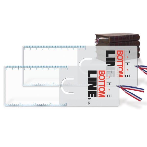 Combination Bookmark