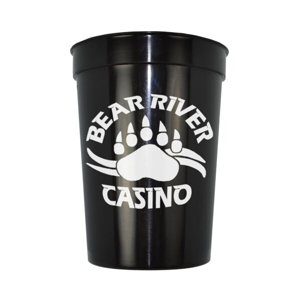 12 oz Game-Day Cup