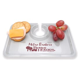 Wine & Snack Tray