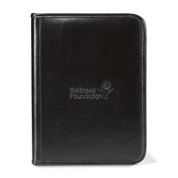 Premiere Leather Writing Pad