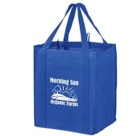 Deluxe Grocery Tote