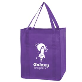 Essential Grocery Tote- Large