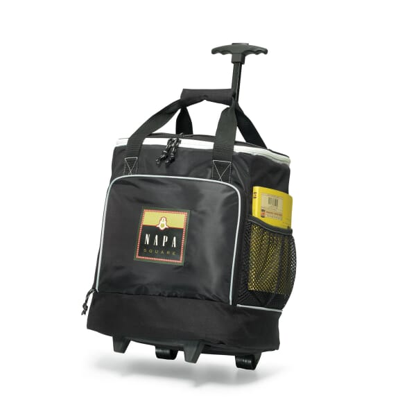 Acclaimed Wheeled Cooler