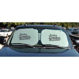 Auto Window Sun Shade
