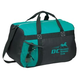 Exploit Sport Bag