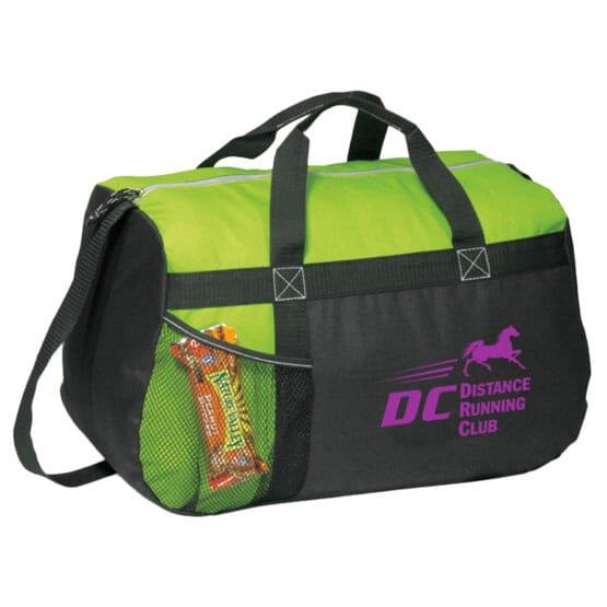 Exploit Sport Bag